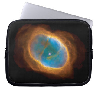 The Southern Ring Nebula Computer Sleeves