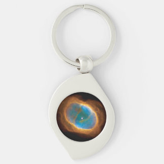 The Southern Ring Nebula Keychains