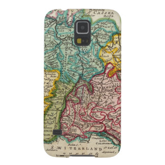 The southwest part of Germany Galaxy S5 Cases