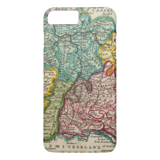The southwest part of Germany iPhone 8 Plus/7 Plus Case