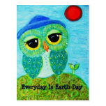 The Sower- Everyday Is Earth Day Post Cards