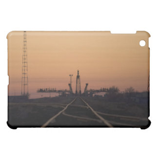 The Soyuz launch pad Cover For The iPad Mini