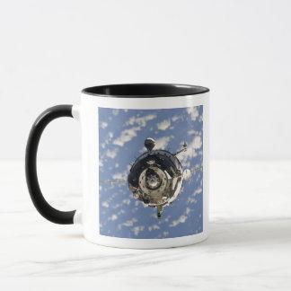 The Soyuz TMA-01M spacecraft Mug