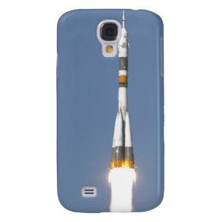 The Soyuz TMA-12 spacecraft Galaxy S4 Case