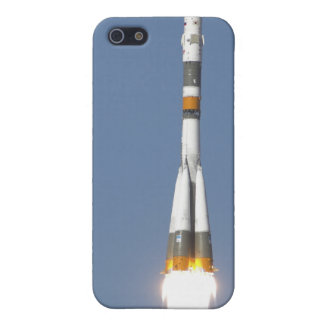 The Soyuz TMA-12 spacecraft iPhone 5/5S Case