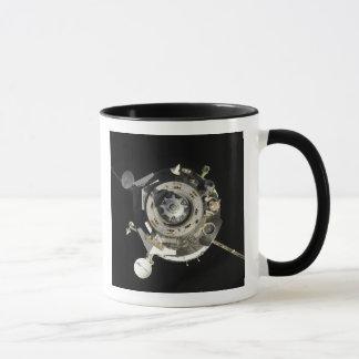 The Soyuz TMA-17 spacecraft Mug