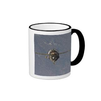 The Soyuz TMA-19 spacecraft 2 Coffee Mug