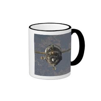 The Soyuz TMA-19 spacecraft 3 Mug