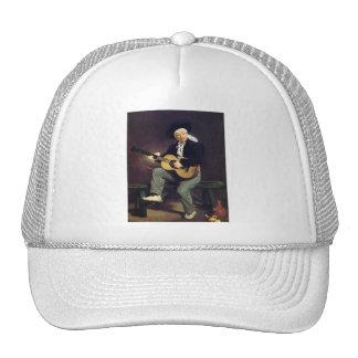 'The Spanish Singer' Cap