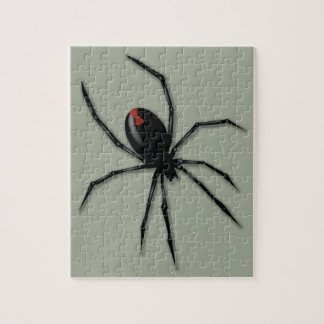 The Spider I Jigsaw Puzzle