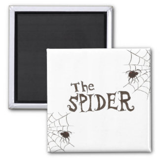 The Spider Magnets