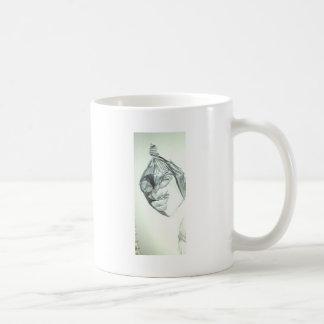 The Spike Basic White Mug