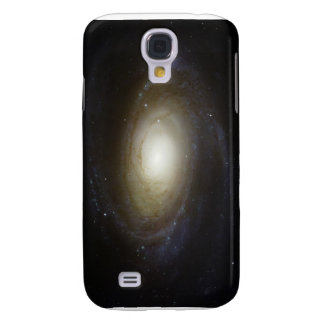 The spiral galaxy Messier 81 Galaxy S4 Covers