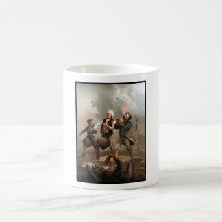 The Spirit of '76 Coffee Mugs