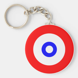 The spirit of Curling Keychains