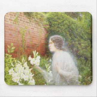 The Spirit of Purity Mouse Mat