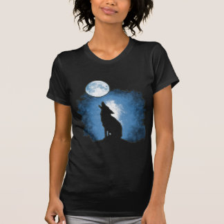 The Spirit of the Wolf T-Shirt