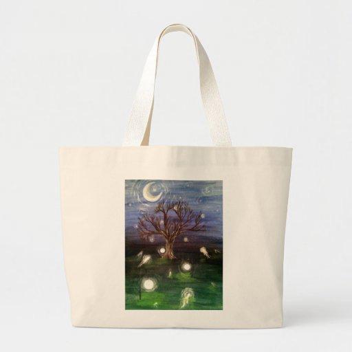 The Spirit Tree Bags
