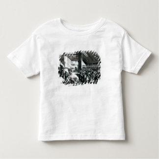 The Spitalfields Soup Kitchen, 1867 Toddler T-Shirt