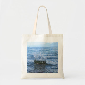 The Splash Tote Bag
