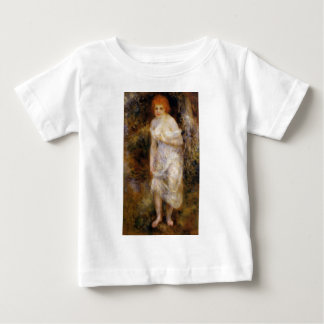 The Spring by Pierre-Auguste Renoir Infant T-Shirt