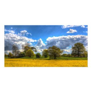The Springtime Farm Photo Cards