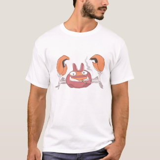 The Spy Crab T-Shirt