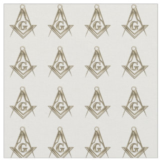 The Square and Compasses Cloth