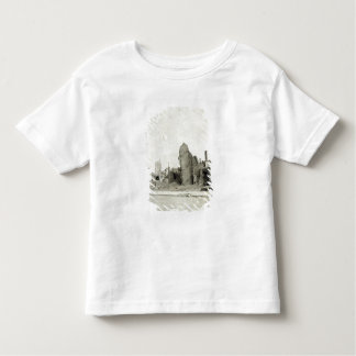The Square, Ypres, June 1915 Toddler T-Shirt