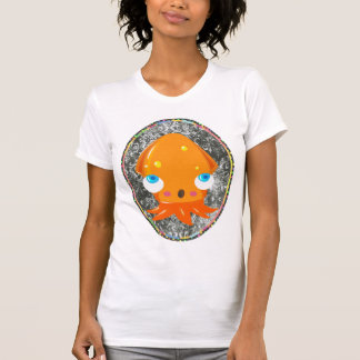 The Squid t-shirt