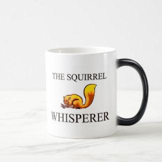 The Squirrel Whisperer Coffee Mug