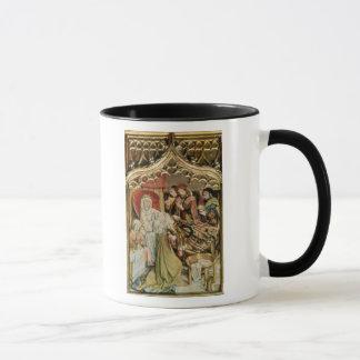 The St. Elizabeth Altarpiece Mug