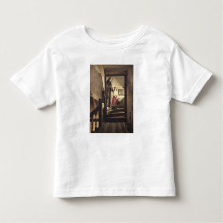 The Staff of Old Age Toddler T-Shirt