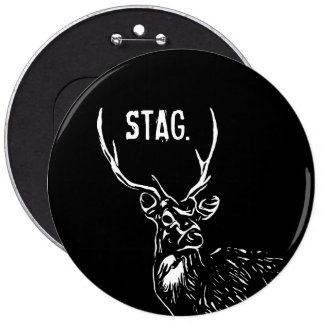 The Stag button