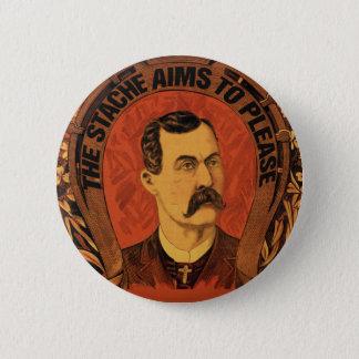 The Stahce 6 Cm Round Badge