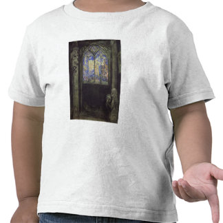 The Stained Glass Window, 1904 Tshirts