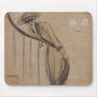 The Staircase Mouse Mat