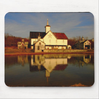 The Star Barn Mouse Mat