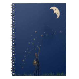 The Star Bringer Notebook