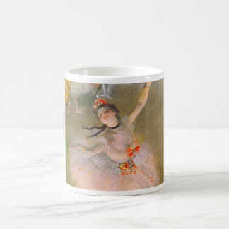 The Star (Dancer on the Stage) by Edgar Degas Coffee Mug