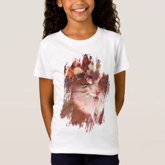 The Star (Dancer on the Stage) by Edgar Degas T-Shirt