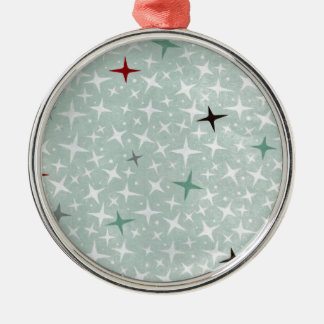 The Star Galaxy Christmas Ornament
