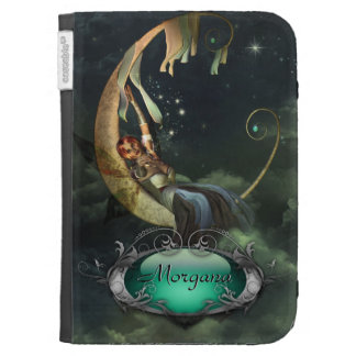 The Star maker personalized 2 Caseable Case Kindle Keyboard Cases