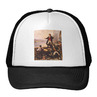 The Star Spangled Banner by Percy Moran Cap