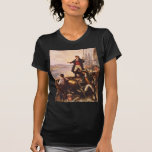 The Star Spangled Banner by Percy Moran T Shirt