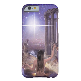 The Star - The Modern Medieval Tarot iphone case