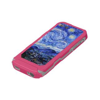 The Starry Night by Van Gogh Incipio ATLAS ID™ iPhone 5 Case