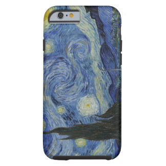The Starry Night Tough iPhone 6 Case