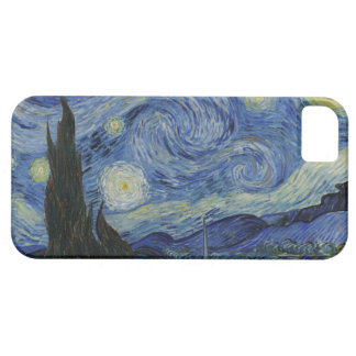 The Starry Night Case For The iPhone 5