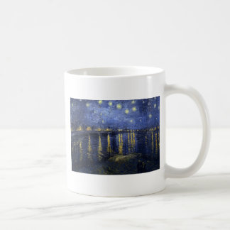 The Starry Night Mugs